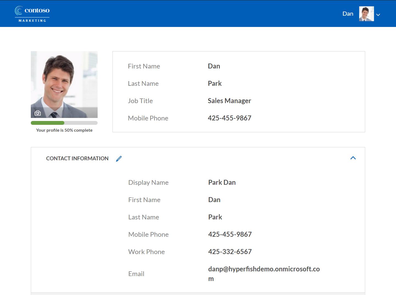 profile_page_customizations.png
